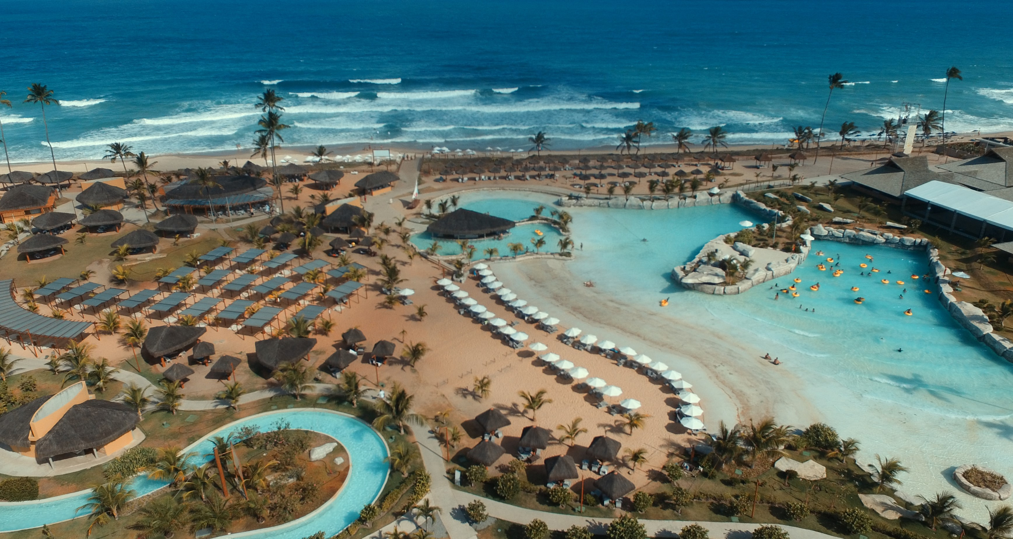 Dia dos Pais no Enotel All Inclusive Resort