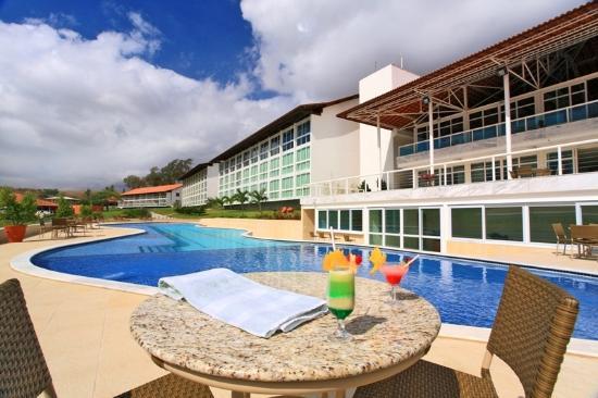 Dia dos Pais no Villa Hípica Resort