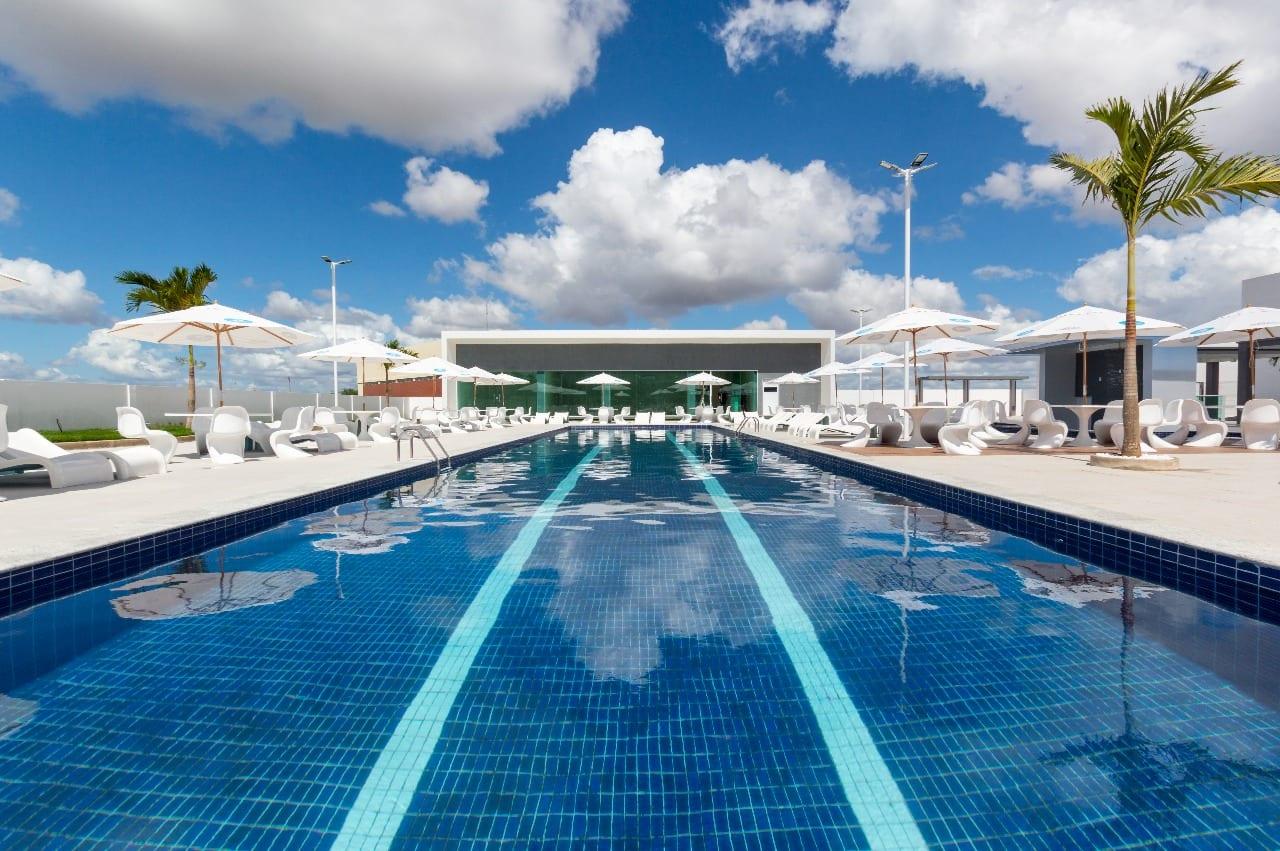 Hotel Aline - Feriado Emancipação Política de Alagoas
