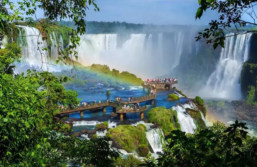 Pacote Foz do Iguaçu - 2020