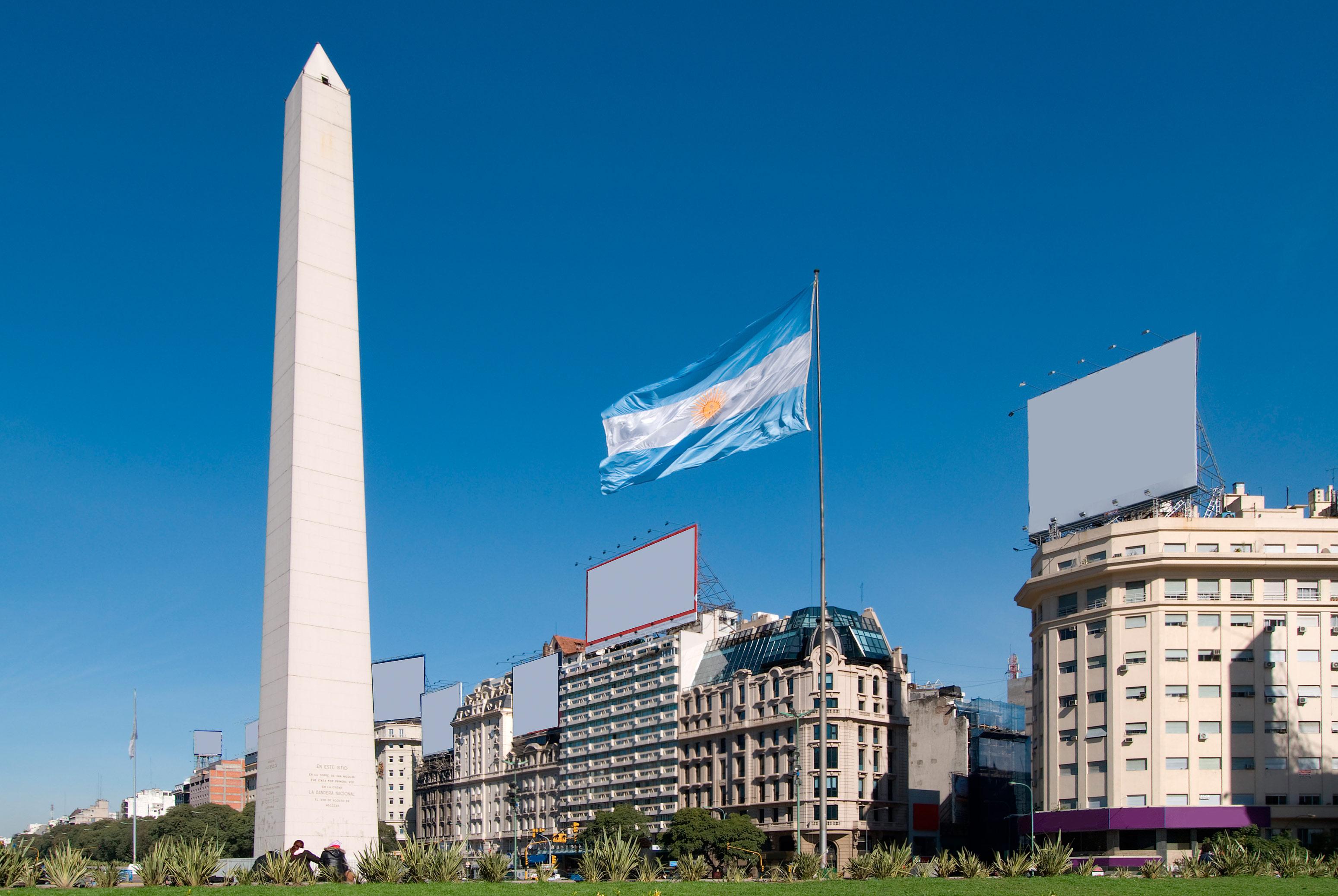 Réveillon em Buenos Aires