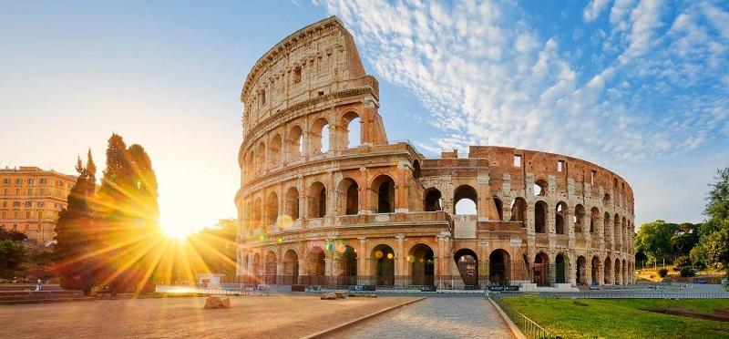 Caravana Roma e Israel