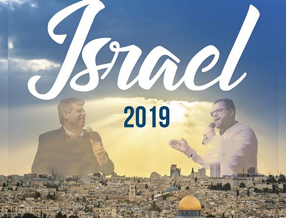Caravana Israel 2019