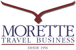 MORETTE TRAVEL